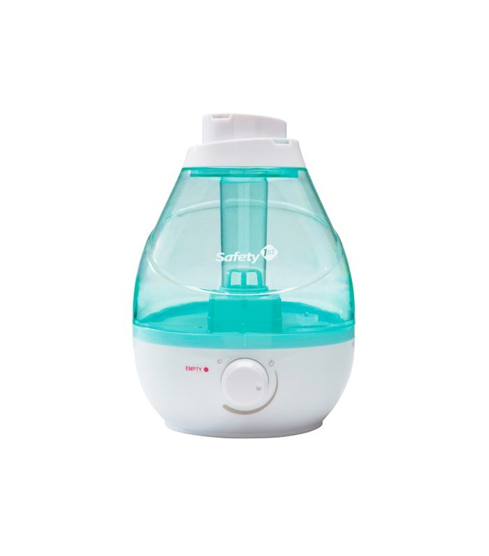 Ultrasonic 360° Cool Mist Humidifier by Safety 1st