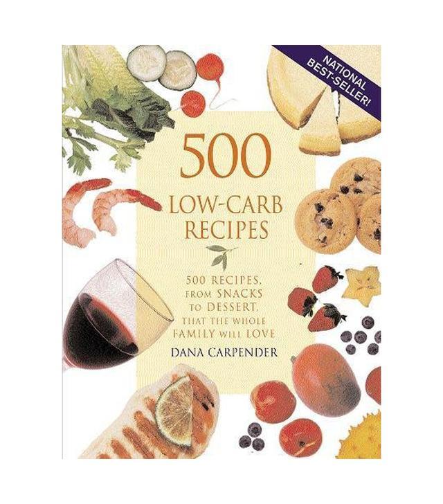 Dana Carpender 500 Low-Carb Recipes