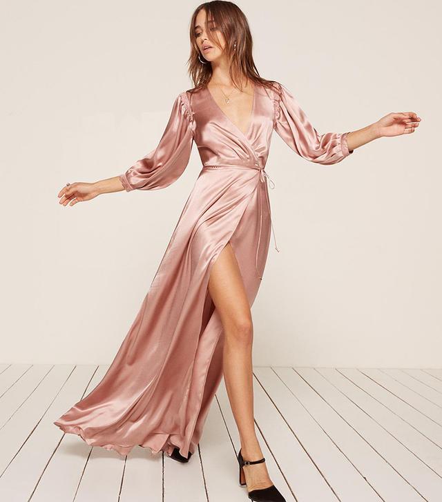 Olivine Dress
