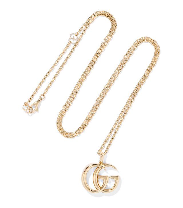 18-karat Gold Necklace