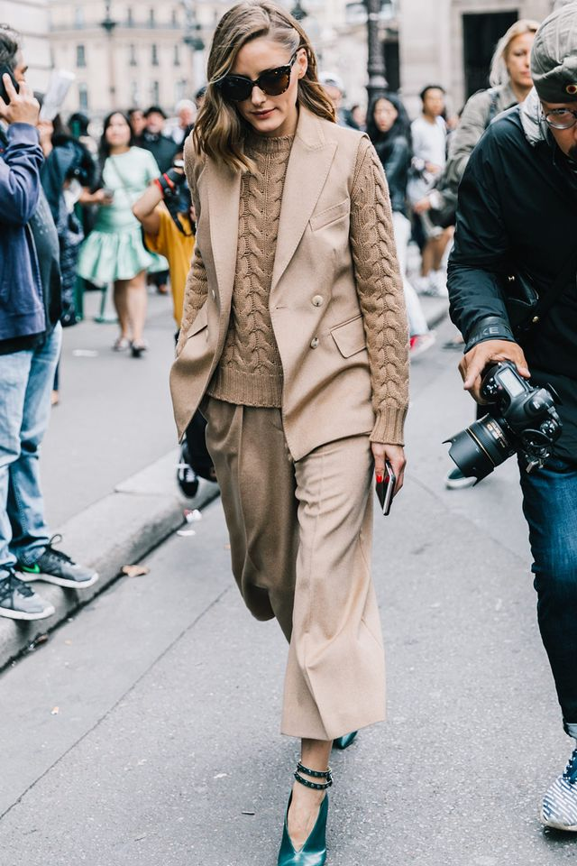 What to Wear to an Interview, in 44 Outfits