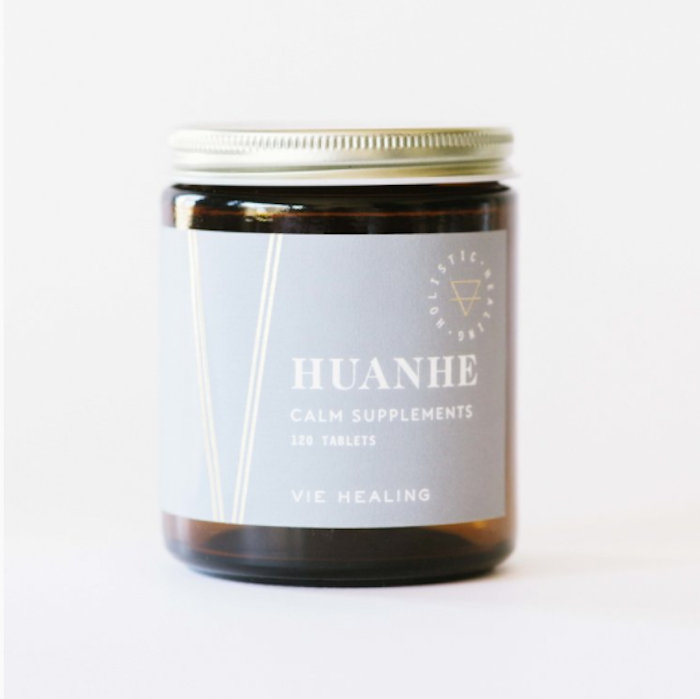 Calm Supplement by Huanhe