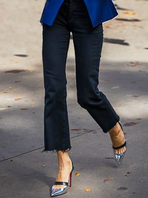 20 Cool Black Jeans to Invest in ASAP