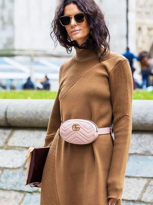 15 Belt Bags You Can Actually Pull Off
