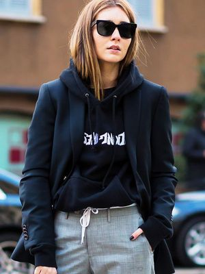 The Coolest Hoodies to Layer Up In
