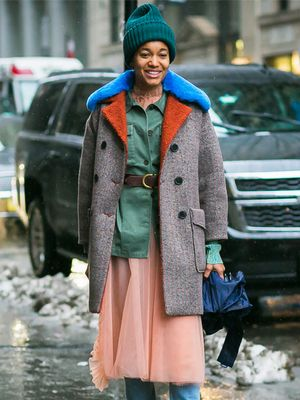 Coat-and-Belt Combos to Transform Your Winter Look