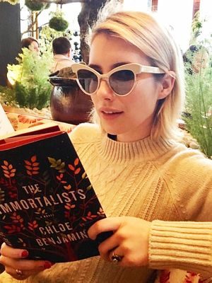 We're Actually Surprised by How Good These Celebrity Book Clubs Are