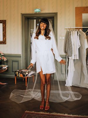 How 4 Brides Changed Their Health and Beauty Routines Before Their Weddings