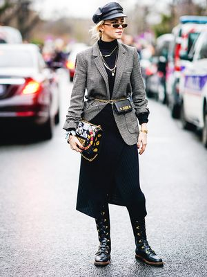 The Outfit You Can Wear Every Day and Never Get Bored Of