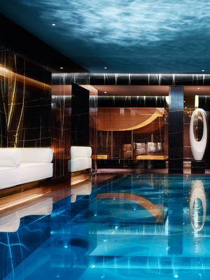 Is This London's Most Luxurious Spa? Obviously We Had to Find Out