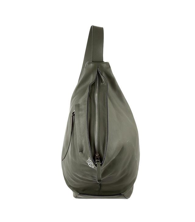 Loewe Anton One-Shoulder Backpack