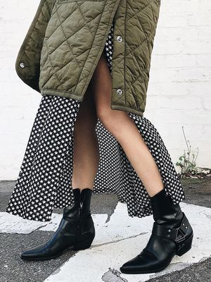Prediction: This Heeled-Boot Trend Will Soon Be Everywhere