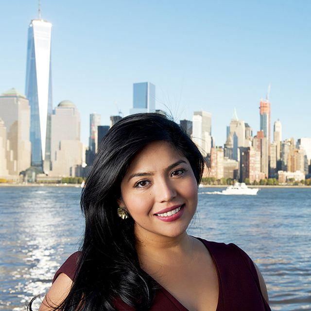 How an Undocumented Immigrant Rose to the Top of Wall Street