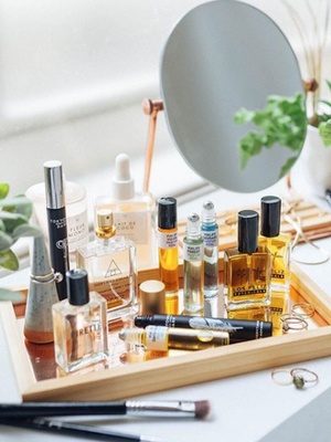 This $19 Product Is the Best-Selling Beauty Organizer on Amazon