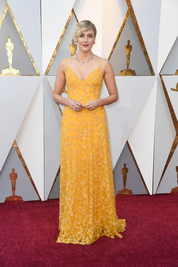 Oscars Best Red Carpet Dresses From 2018 | WhoWhatWear AU