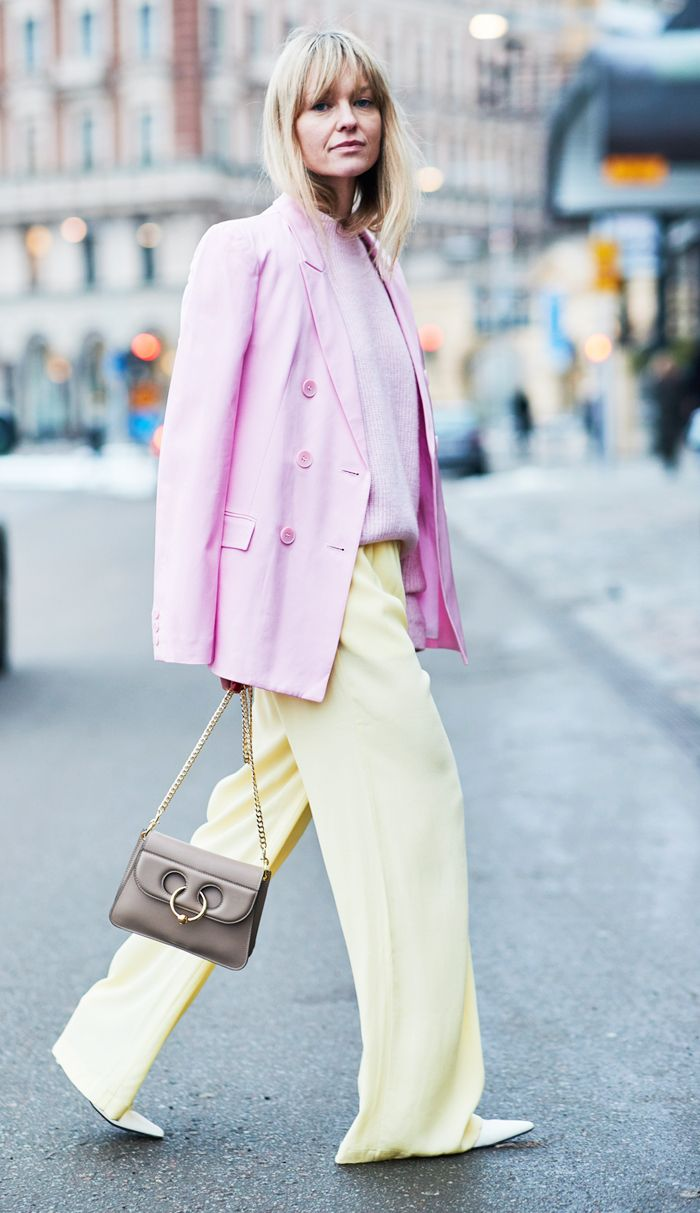 Jeanette Madsen style: