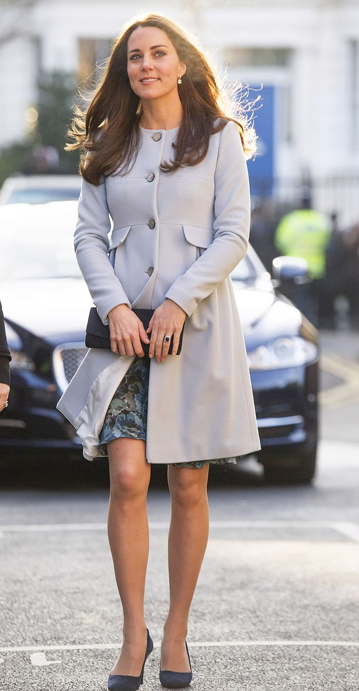 Kate middleton brought back this head to toe maternity look from kate middleton brought back this head to toe maternity look from 2015 who what wear ombrellifo Choice Image