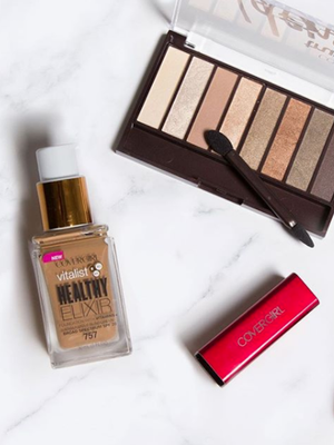 CoverGirl Has Switched Up Its Packaging—Here's What It Looks Like Now