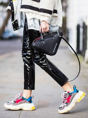 "The ""Ugly"" Shoes We Actually Want to Wear"