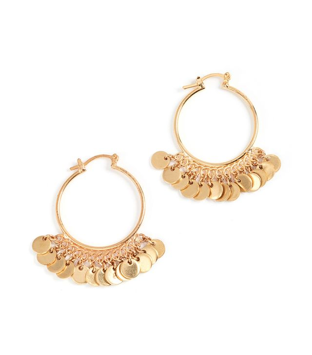 Kassidy Earrings
