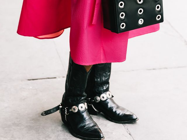 spring 2018 shoe trends