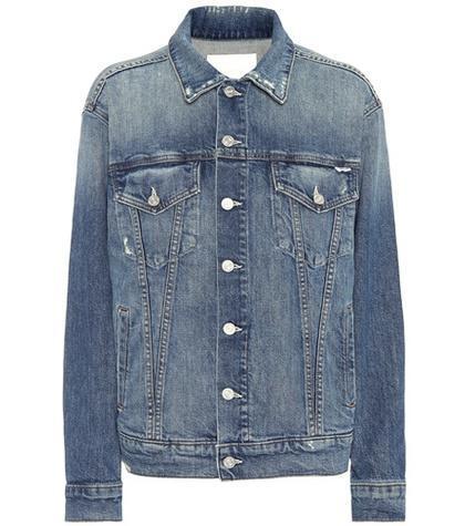 The Drifter denim jacket