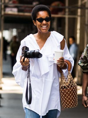 The Mistake That's Ruining Your White Clothes