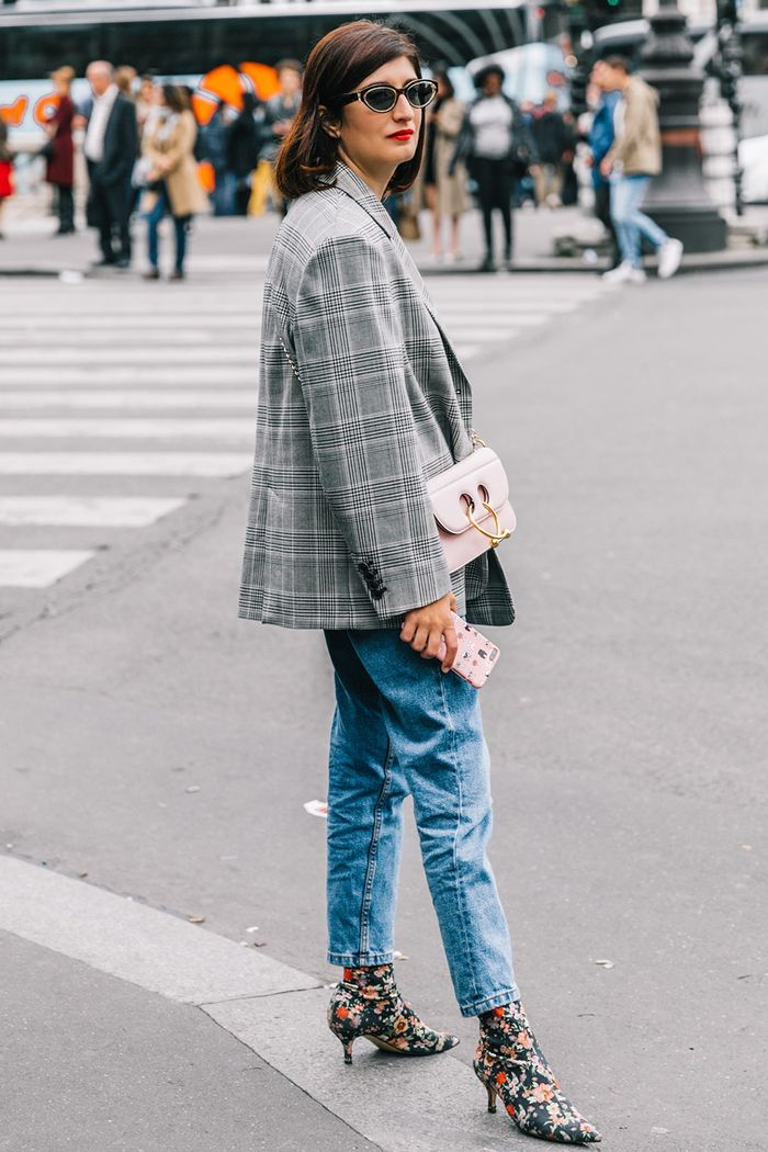 17 Blazer Jeans Wear WorkWho With What To A Ways OkX8n0wP