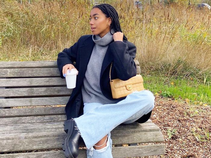 I Basically Live in Blazers and Jeans—7 Outfit Ideas I'm Trying This Winter