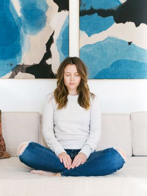 Try These 6 Breathing Exercises for Stress the Moment You Feel Overwhelmed