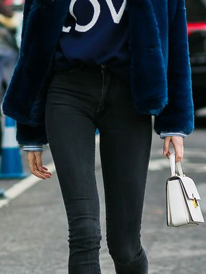 The Vintage Bag Styles You'll See Everywhere This Year