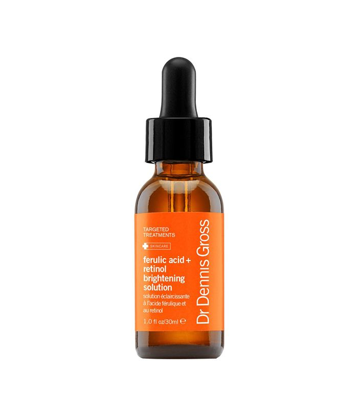 Ferulic Acid + Retinol Brightening Solution by Dr. Dennis Gross Skincare