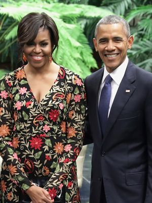 We Hope It's True: The Obamas Could Be Moving to the Upper East Side