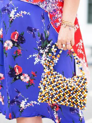 The Handbag Might Be More Summer 2018 Than Gareth Southgate's Waistcoat