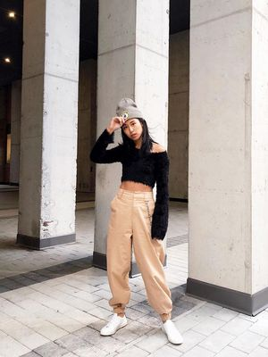 The Streetwear Crowd Can't Quit These Cool Outfits