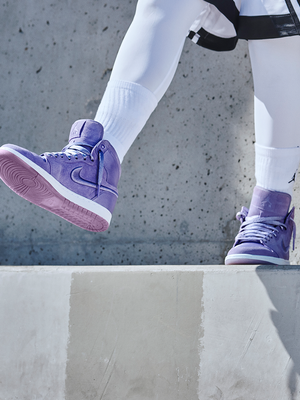 Nike's New Jordans Are the Stylish Sneakers You've Been Waiting For