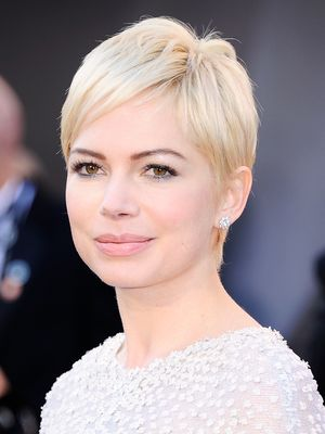 14 Times We Wanted Michelle Williams's Hair