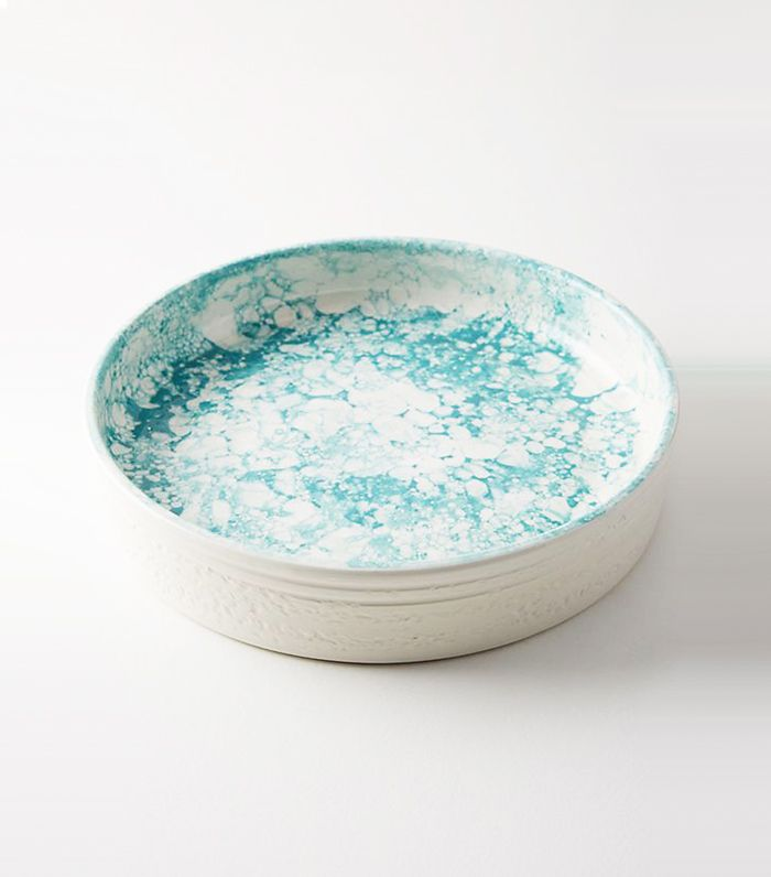 Glenna Pie Dish by Anthropologie