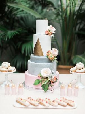 12 Inspiring Wedding Color Schemes That Feel Fresh