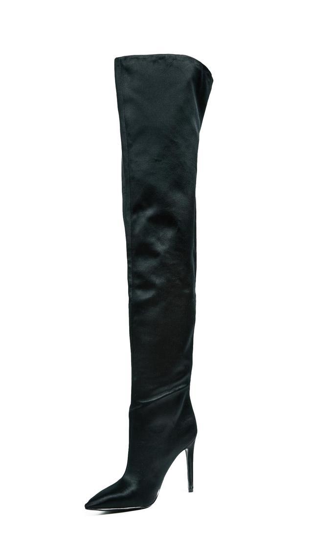 Alexxa OTK Boots