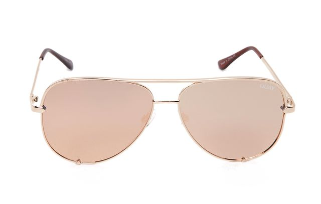 x Desi Perkins High Key Sunglasses