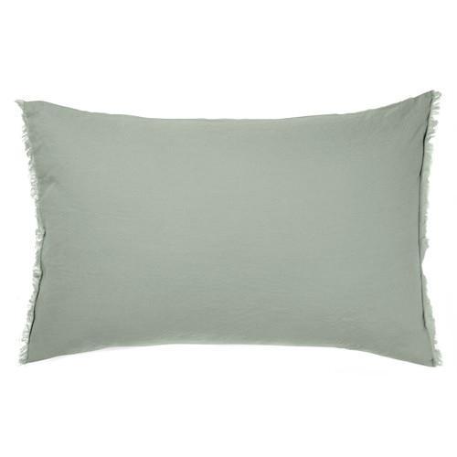 Aura Sage Maison Pillowcase