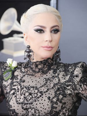 Lady Gaga, We're 99% Sure This Is the Most Epic Braid Ever Created