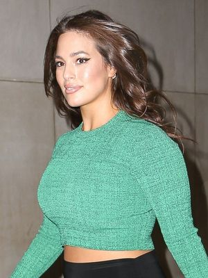 Ashley Graham Proves This Trend Is More Versatile Than You Think