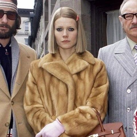 Gwyneth Paltrow in The Royal Tenenbaums