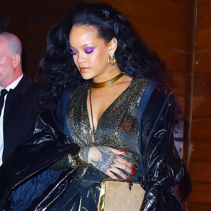 The Best Rihanna Street Style Moments