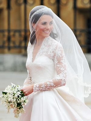 The Wedding Dress Detail All Brides Should Pay Attention To