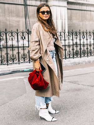 20 Velvet Bags That Will Always Pull Your Look Together