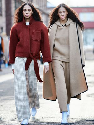 18 Amazing Outfits to Copy From Oslo Fashion Week Street Style