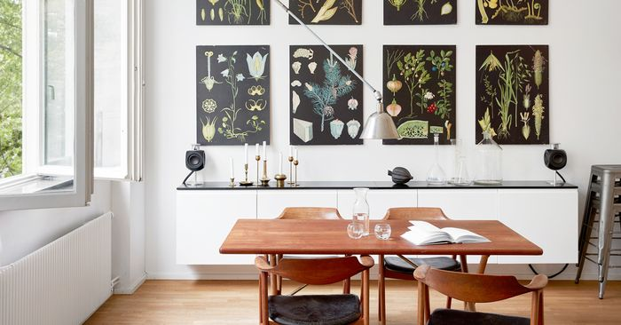Large Wall Art Ideas: 16 Large Wall Art Ideas To Fill Blank Spaces